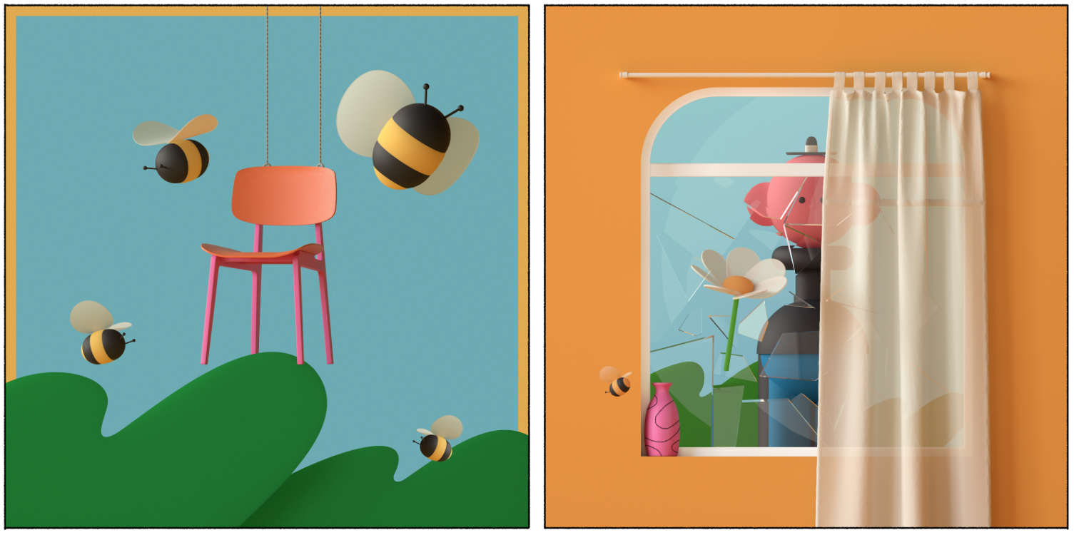 illustrations T11 cesarpelizer
