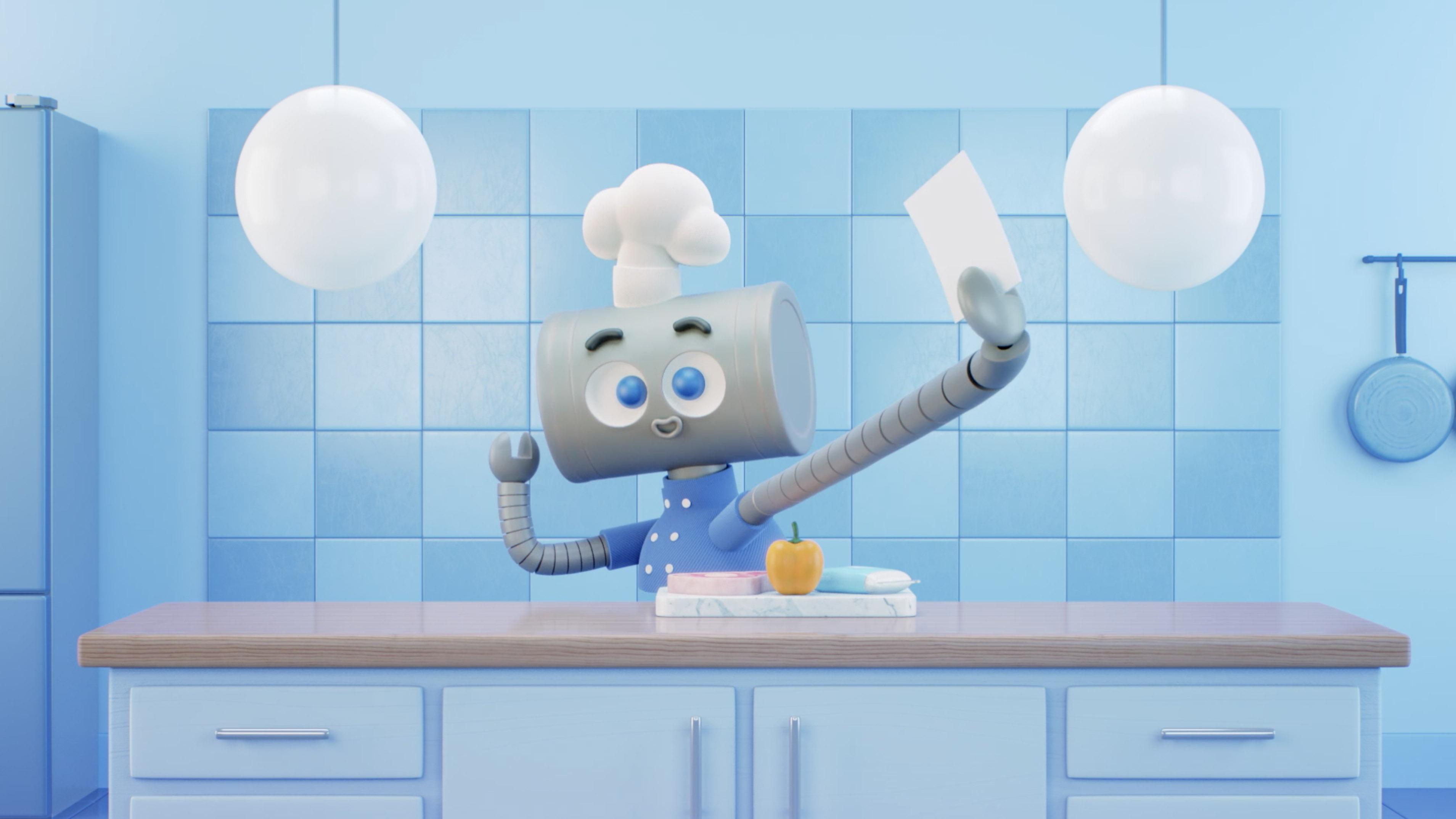 Kroger Chefbot