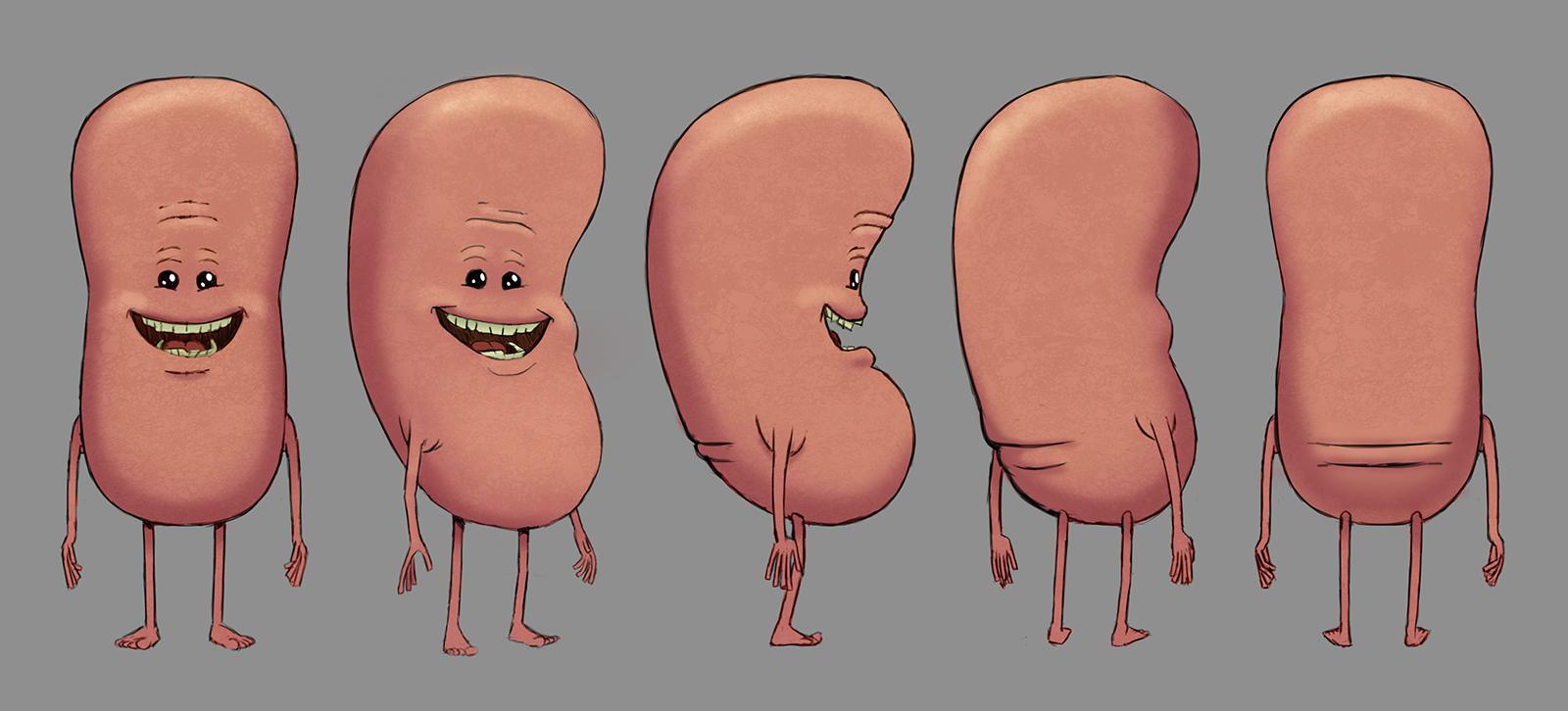 Kidney Turnaround