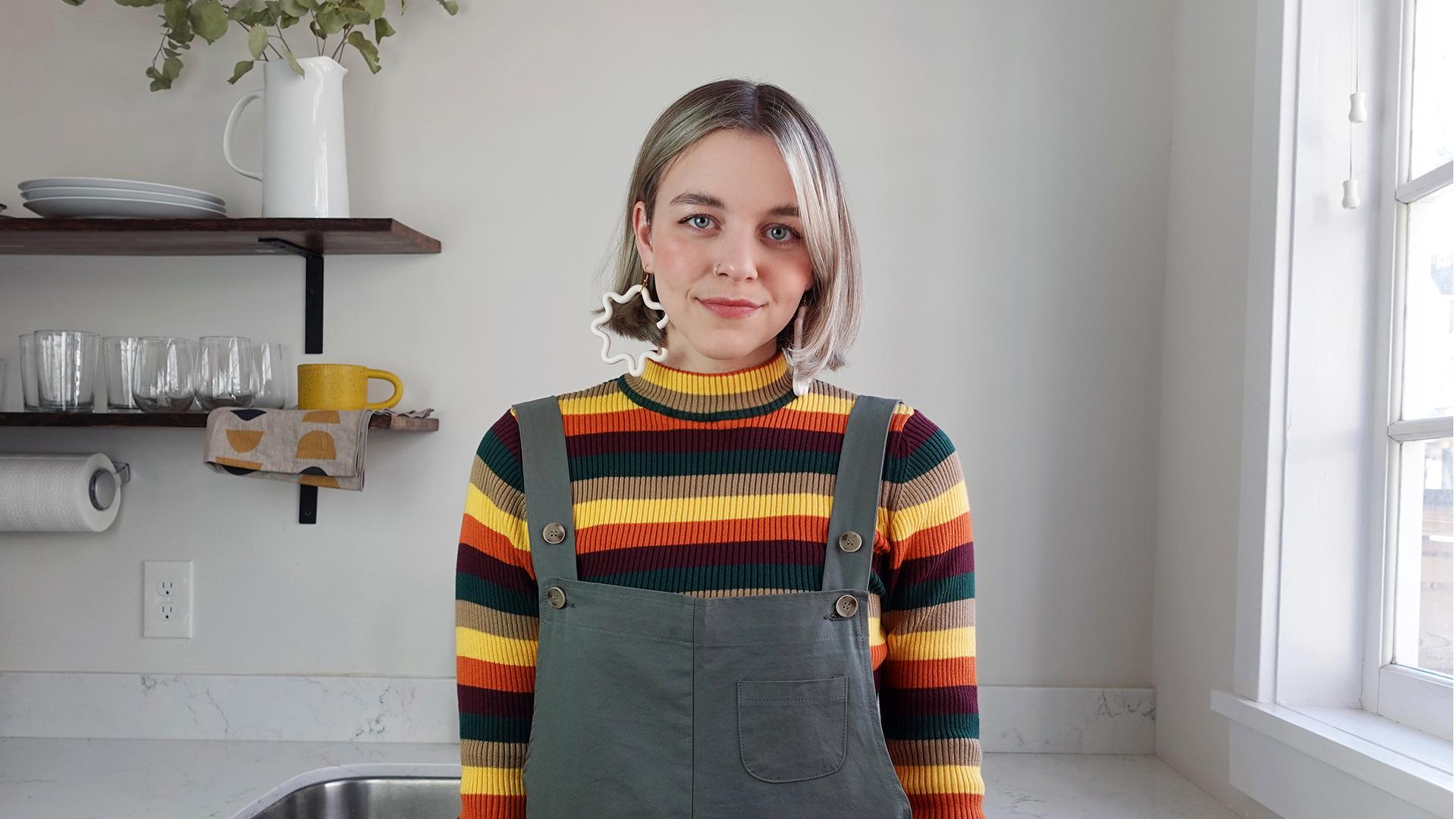 Sarah Beth Morgan Joins Hornet