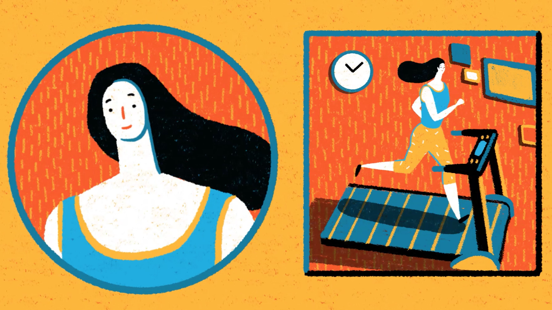 TED-Ed - History of the Treadmill