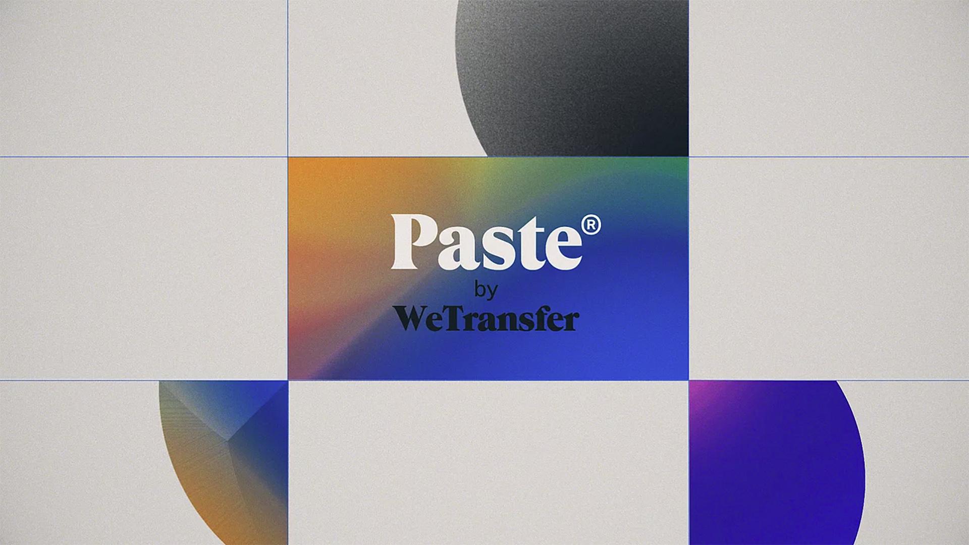 Paste Still 2
