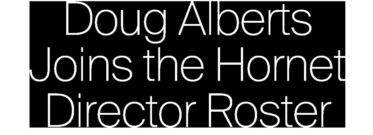 Doug Alberts