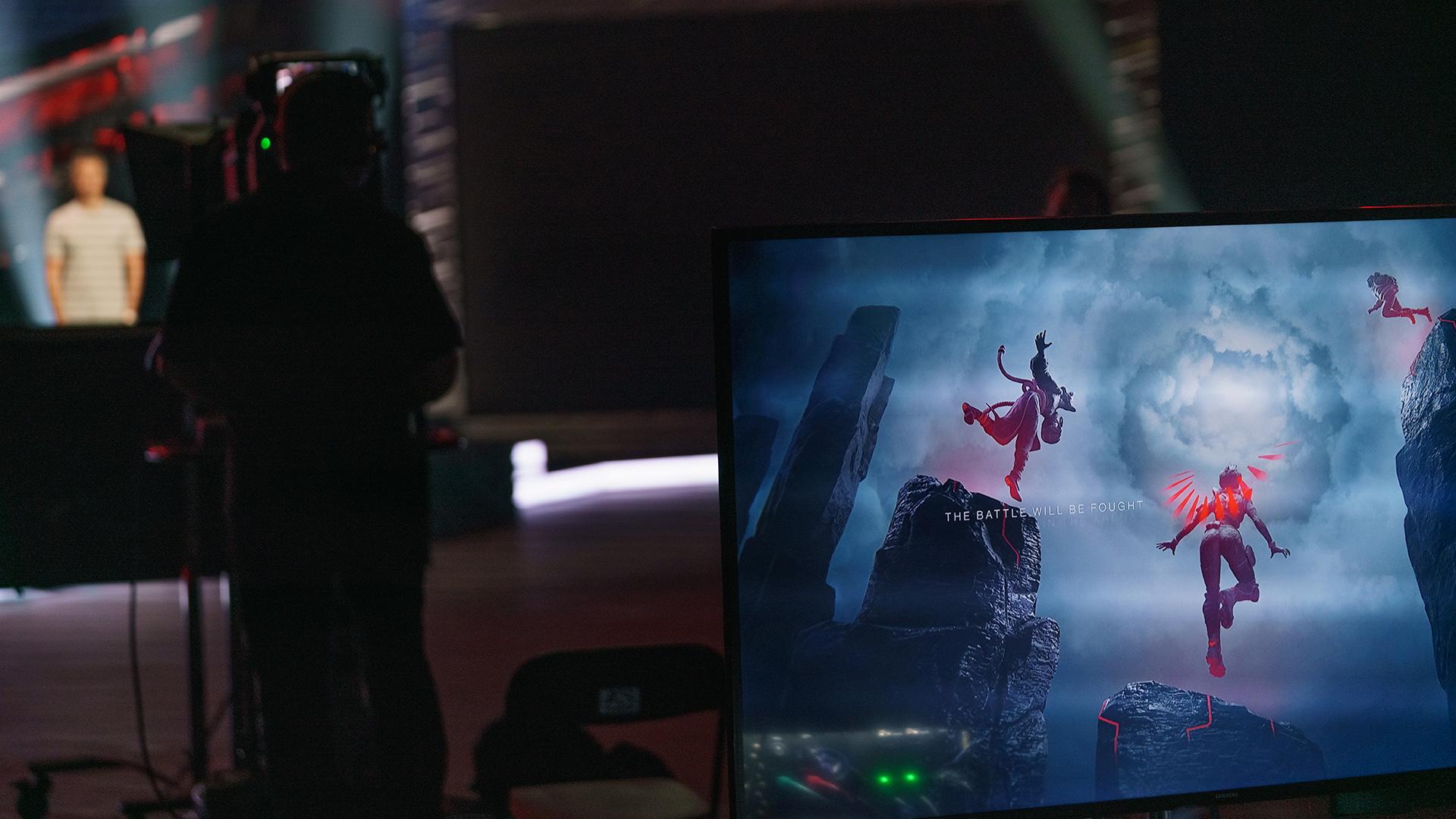 Verizon E3 Live