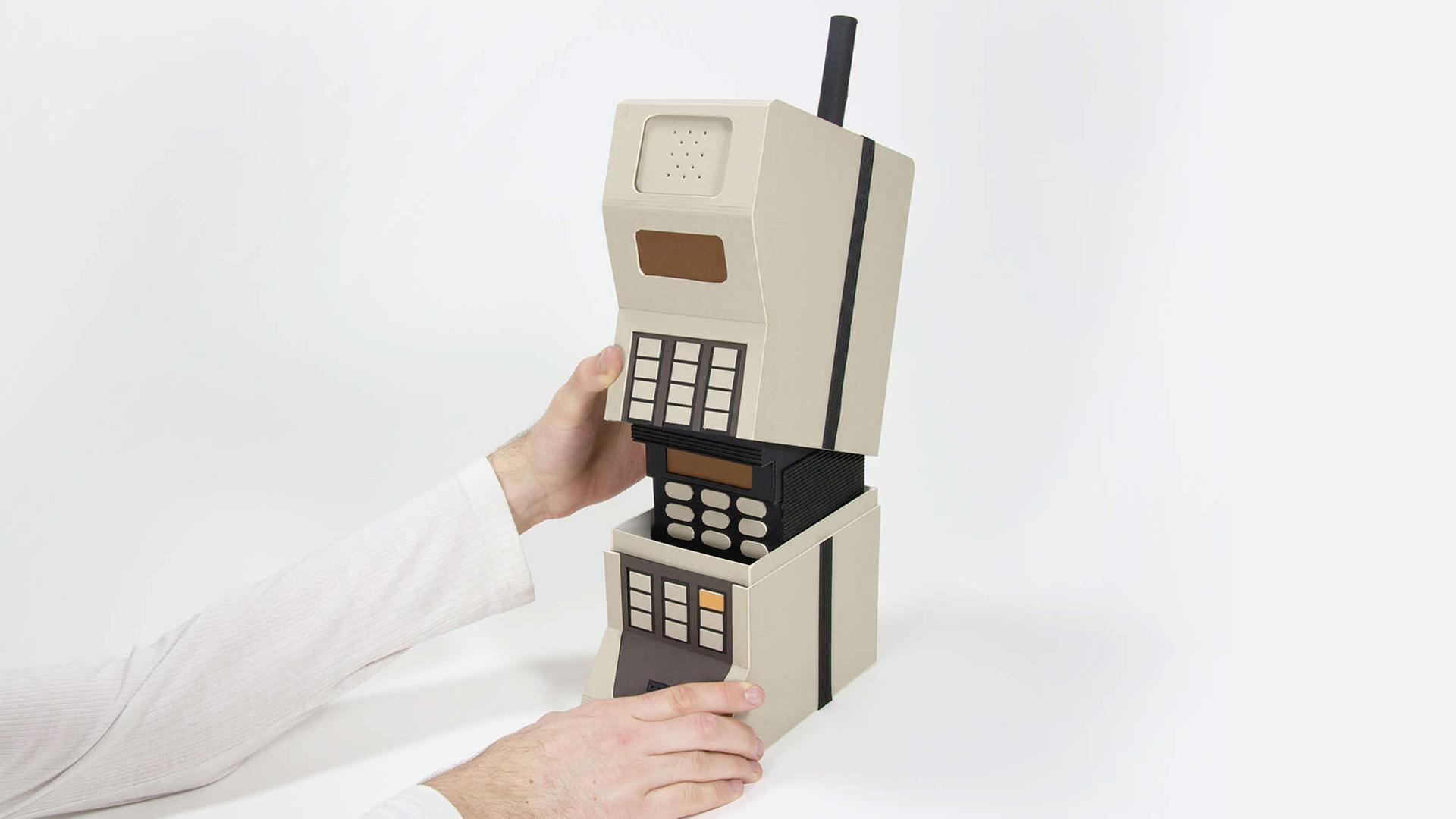 56 KB MobilePhone