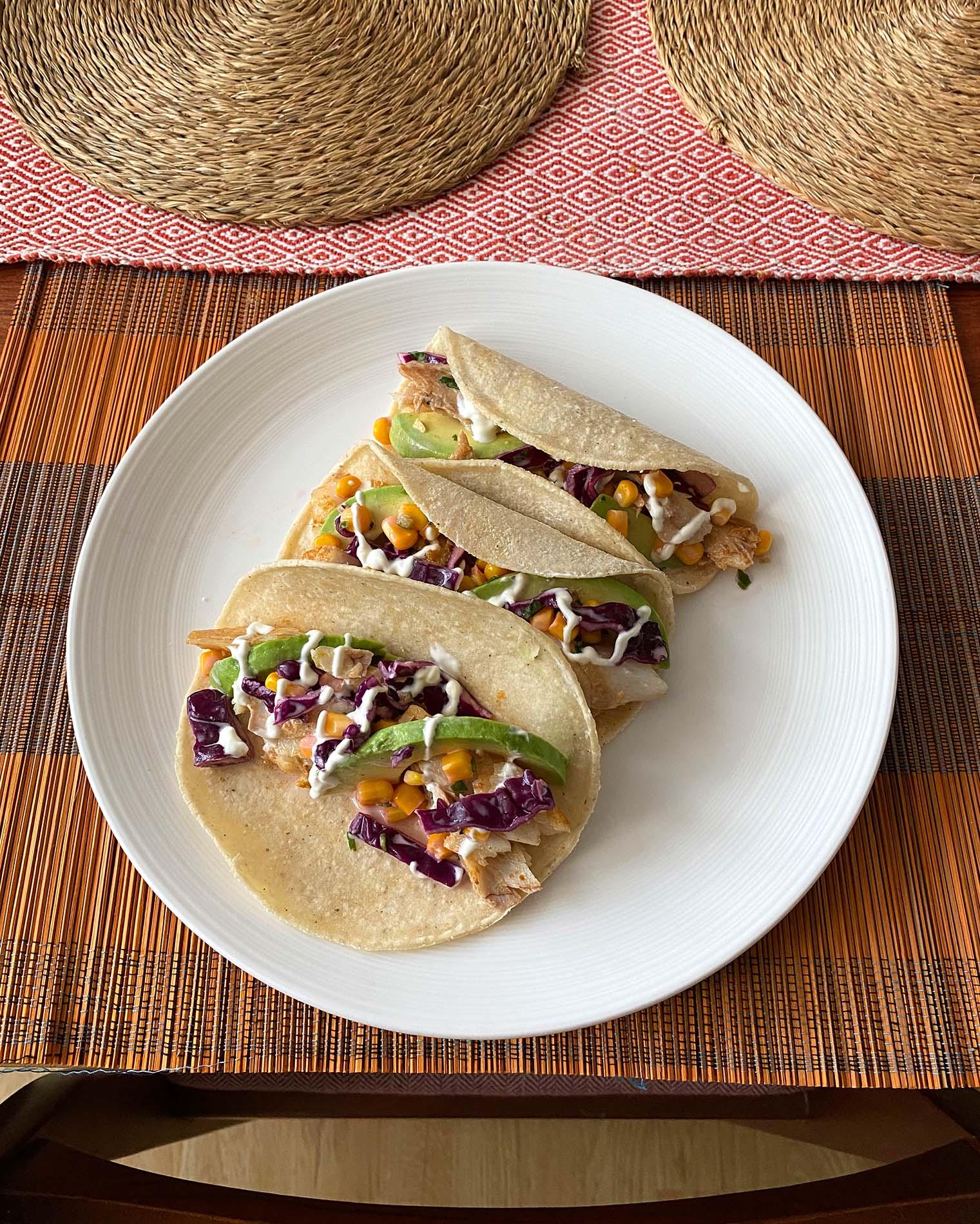 Original Fish Taco