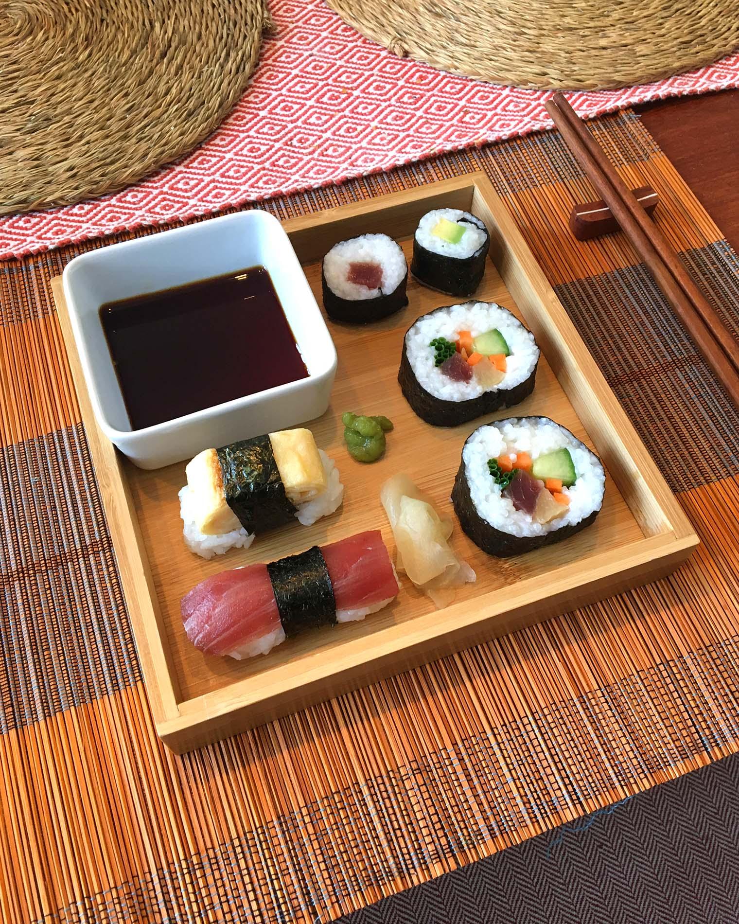 Original Sushi