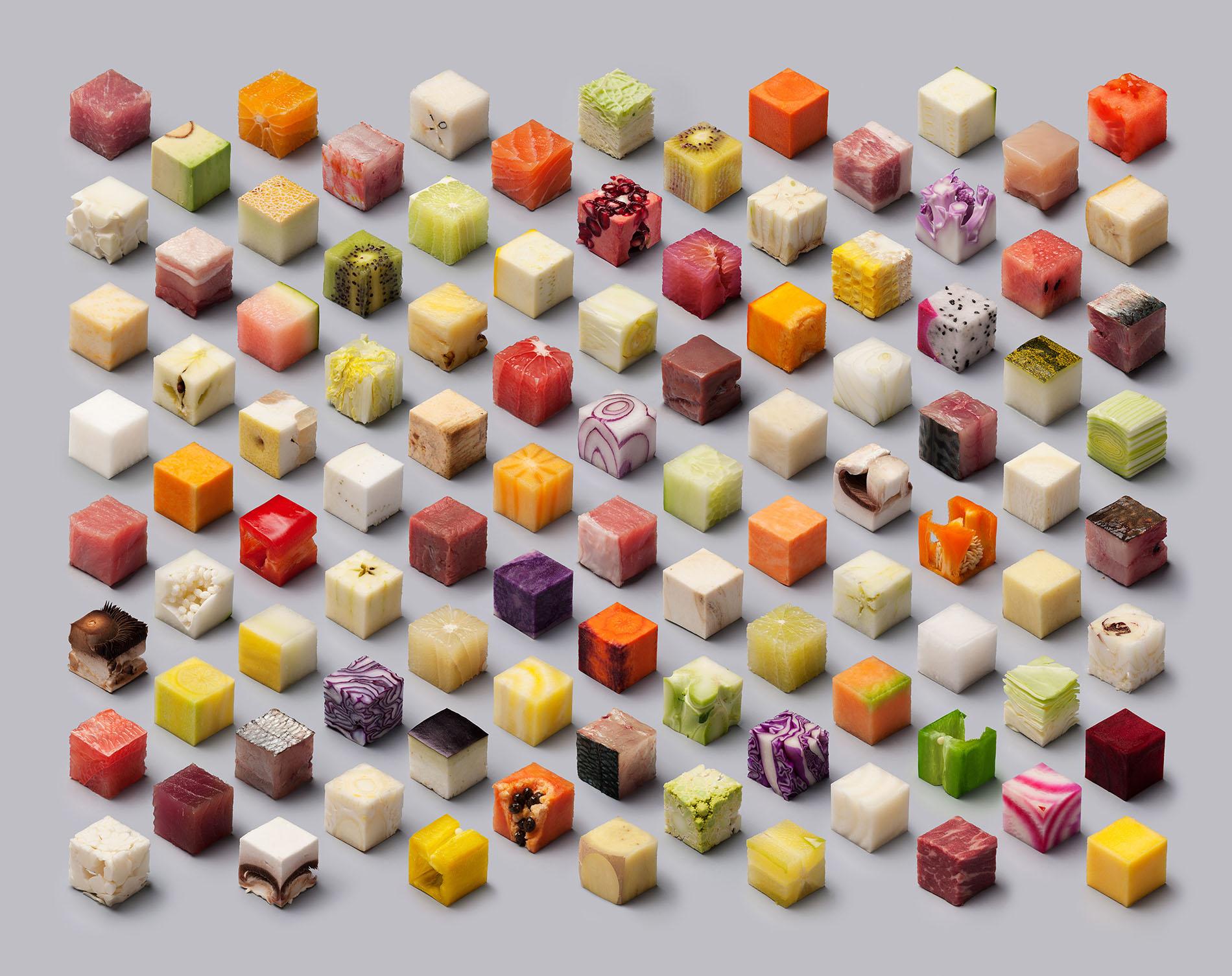 Cubes T03 lernertandsanders