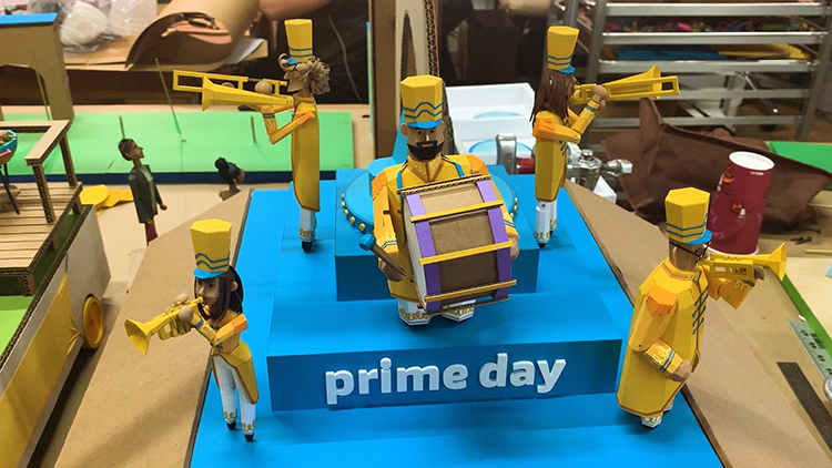 Amazon PrimeDay2019 BTS04 petersluszka hornet