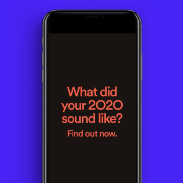 SpotifyWrapped2020 CaseStudy T05 WITH SX