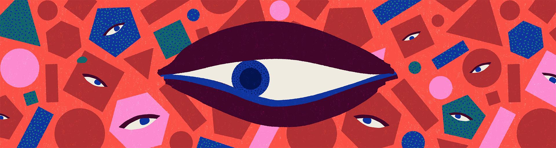 C Vision: Still 2