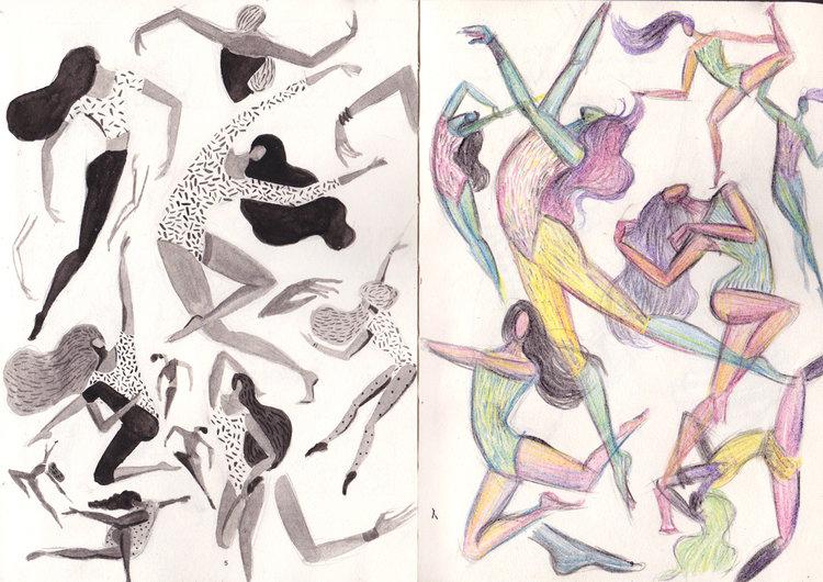 sketches G05 yukaiDu hornet
