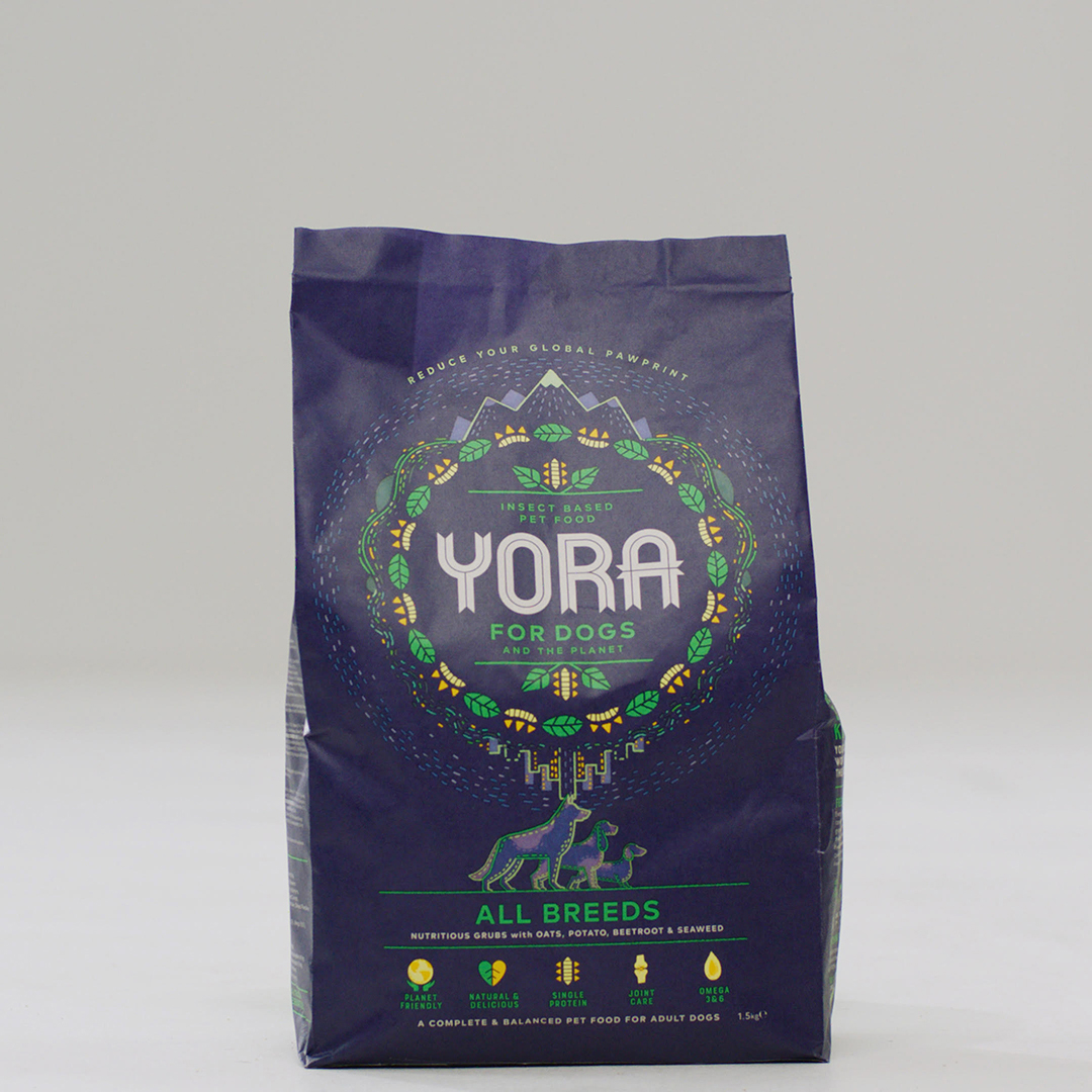 Yora T01 package