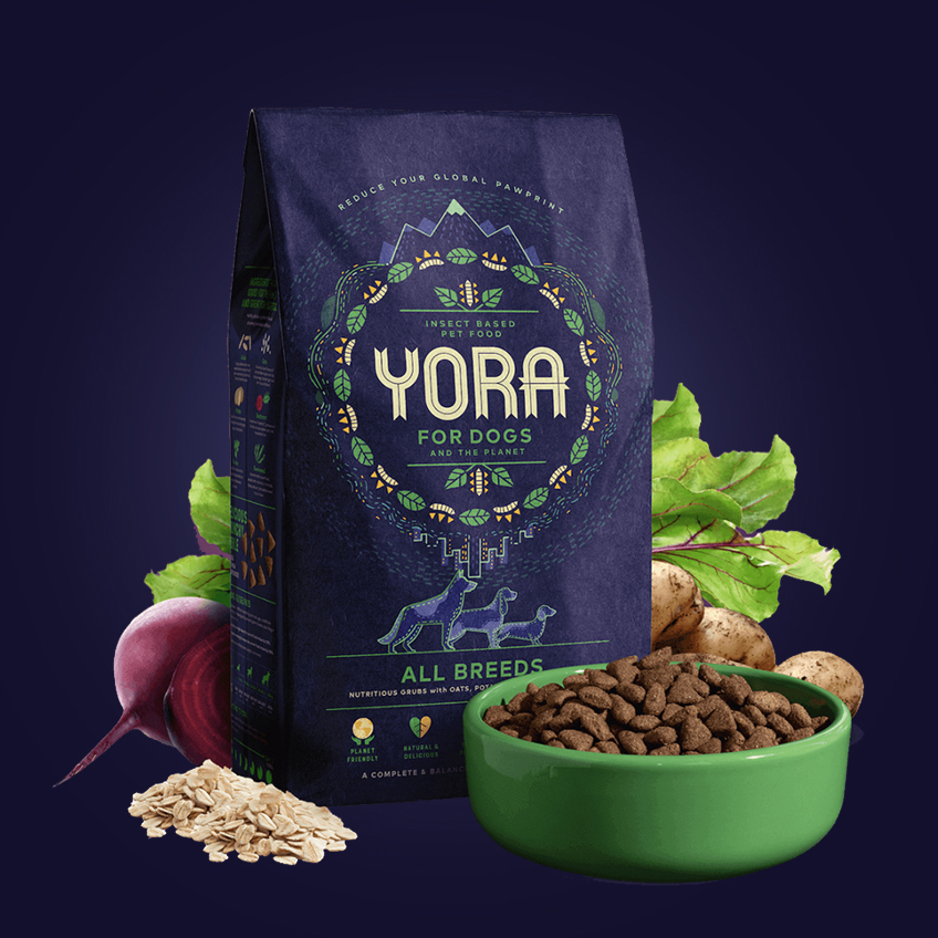 Yora T02 package