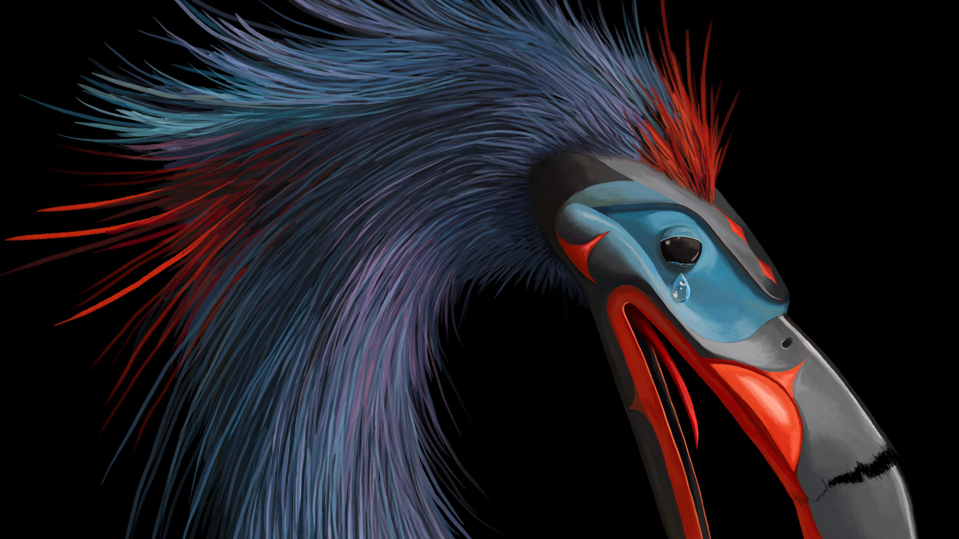 PICTOPLASMA T02 2015 THUNDERBIRD yves