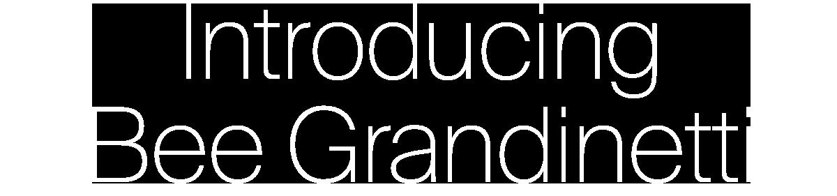 Bee Grandinetti
